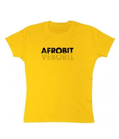 T-Shirt  Simple Femmes